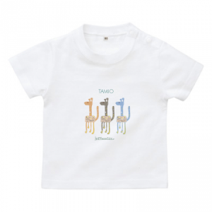 キリシフォンTシャツ