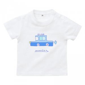 ryugoTシャツ