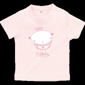 NOAさんTシャツ