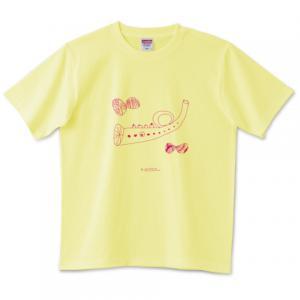 オトノセカイTシャツ