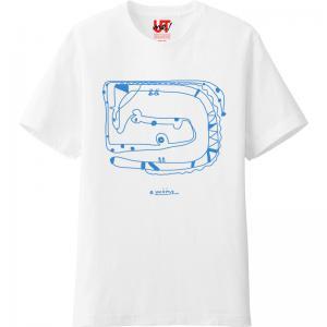 ヘビヒゲコTシャツ