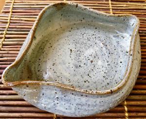 煮物皿&花器