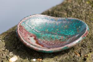 momoiro豆皿